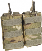 MTP OPEN TOP AMMO POUCH MOLLE - DOUBLE